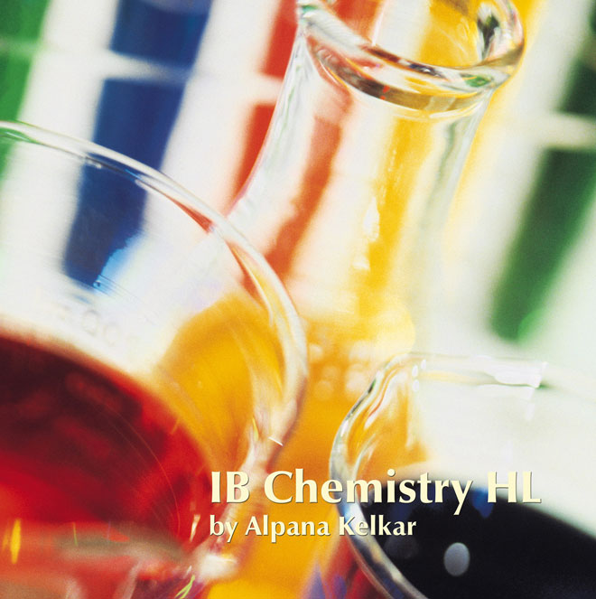 chemistry ia ib Internal assessment mark-schemes for ib & pre-ib courses at lhs 2016 exams purpose of internal assessment internal assessment is an integral part of ib courses and is.