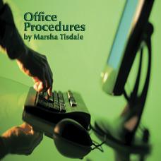 Teaching Office Procedures